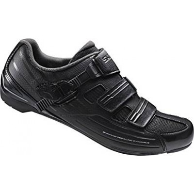 Shimano Chaussures Route RP3R Blanche & Noire