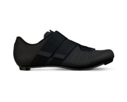 Fizik Tempo Powerstrap R5 Road Shoe - black/black