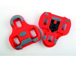 CALE KEO GRIPS - LOOK - Rouge