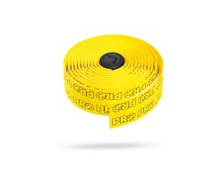 .PRO Ruban Cintre Mousse Jaune Silicone 3mm