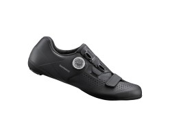 Shimano Chaussures Route RC500 Noir - 2020