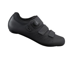 Shimano Chaussures Route RP400 Noir - 2019