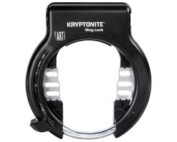 Kryptonite KR Antivol De Cadre Retractable Certifié ART2 SSF